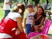24 VIII 2013 r. - Spotkania z bajką cz. 2 - Śnieżka i 7 krasnoludków, IMG_3709