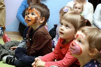 Dzień Dziecka - 3 VI 2014 o 15:00