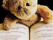 czytanie bajki