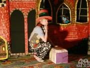 2 X 2013 r. - Przedstawienie teatralne - Przygody Niebieskiego Smoka , 09