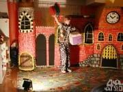 2 X 2013 r. - Przedstawienie teatralne - Przygody Niebieskiego Smoka , 10