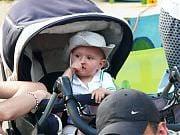 Dzień Dziecka w Przedszkolu 4 Słonie. (3.06.2015)