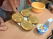 Tort dla Cioci Ani.