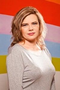 Magdalena Kłos - kadra