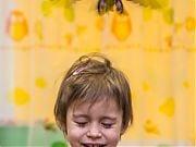 Warsztaty przyrodnicze - Papuga i jej zwyczaje. 19.04.2016 r. Fot. Krystian Kielski