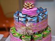 Trzecie urodziny Anastazji. 7 X 2016 r. Fot. Anita Kot