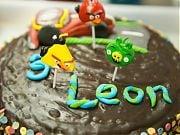Trzecie urodziny Leona - 6 marca 2017 r. Fot. Anita Kot