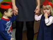 19 XII 2013 r. - Świąteczne Warsztaty z rodzicami - fotorelacja , swieta_131219__3685_ma