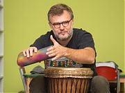 Piotr Brymas - koncert afrykański. 11 października 2017 r.
