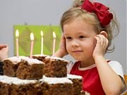 Czwarte urodziny Helenki. 25 X 2017 r. Fot. Anita Kot