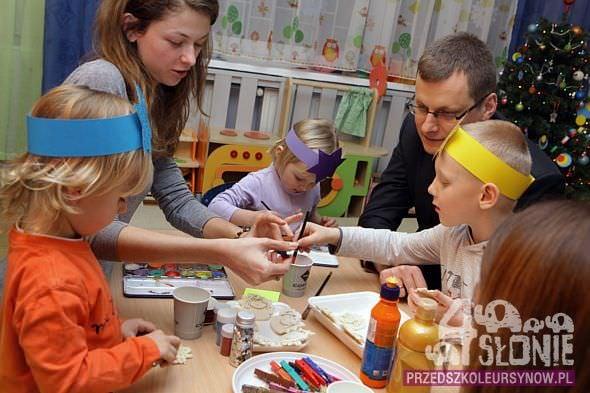 19 XII 2013 r. - Świąteczne Warsztaty z rodzicami - fotorelacja , swieta_131219__3754_ma