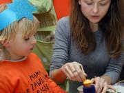 19 XII 2013 r. - Świąteczne Warsztaty z rodzicami - fotorelacja , swieta_131219__3756_ma