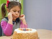 Czwarte urodziny Weroniki. 7 lutego 2018 r. Fot. Anita Kot