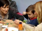 19 XII 2013 r. - Świąteczne Warsztaty z rodzicami - fotorelacja , swieta_131219__3857_ma