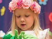 Dni Rodziny w Przedszkolu 4 Słonie - maj 2018