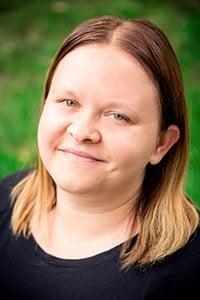 Justyna Rębacka