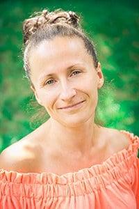 Iwona Strzyszewska
