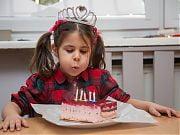 Piąte urodziny Weroniki. 7 lutego 2019 r.