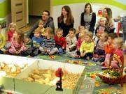 26 III 2014 r. - Zajęcia warsztatowye - Wielkanocne cudne pisklaki-kaczuszki i kurczaki - fotorelacja , img_1307