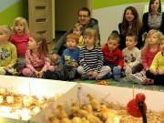 26 III 2014 r. - Zajęcia warsztatowye - Wielkanocne cudne pisklaki-kaczuszki i kurczaki - fotorelacja , img_1312
