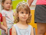 Trzecie urodziny Weroniki. 24 czerwca 2019 r.