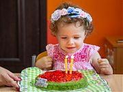 Drugie urodziny Natalki. 2 lipca 2019 r