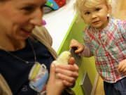 26 III 2014 r. - Zajęcia warsztatowye - Wielkanocne cudne pisklaki-kaczuszki i kurczaki - fotorelacja , img_1708
