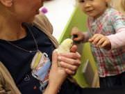 26 III 2014 r. - Zajęcia warsztatowye - Wielkanocne cudne pisklaki-kaczuszki i kurczaki - fotorelacja , img_1709